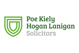 Poe Kiely Hogan Lanigan Solicitors
