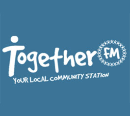 Together FM to speak with NISIG Saturday June 1st at 1pm